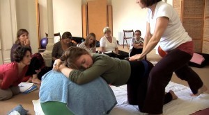 maternity course
